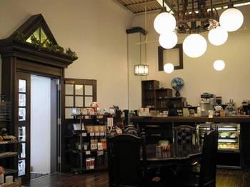 旧日本銀行京都支店の金庫室.JPG