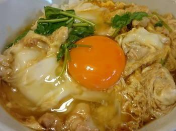 親子丼1.JPG